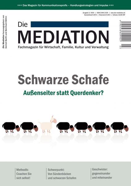Schwarze Schafe – Außenseiter statt Querdenker?