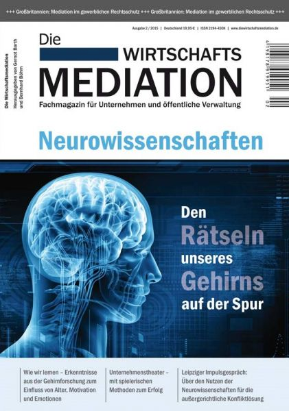Neurowissenschaften – Den Rätseln unseres Gehirns auf der Spur