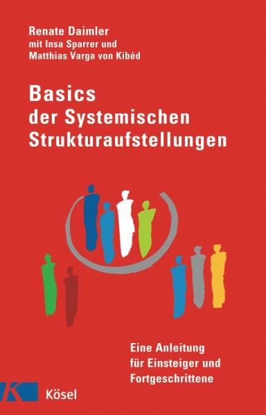 Basics der Systemischen Strukturaufstellungen
