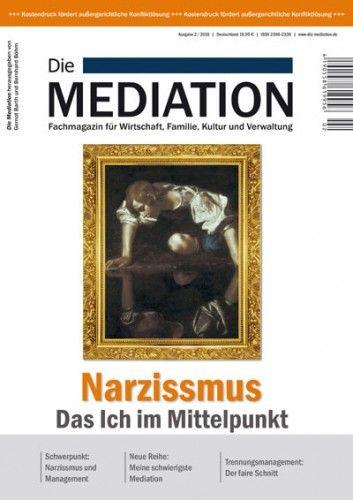 Narzissmus – Das Ich im Mittelpunkt