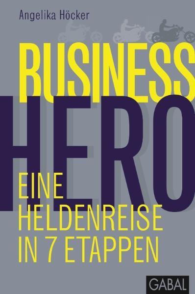 Business Hero