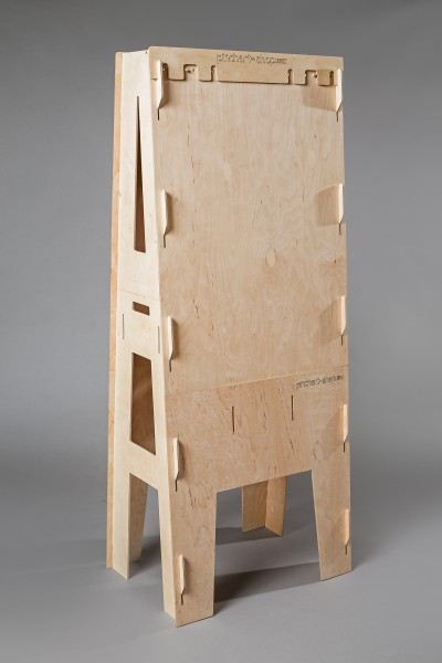 Pinchart Holz – Smart