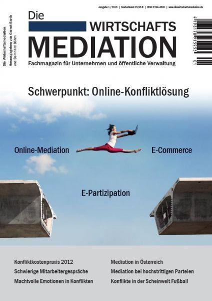 Online-Konfliktlösung